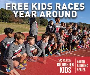 Kilometer Kids Youth Running Series