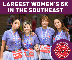 Northside Hospital Atlanta Women's 5K