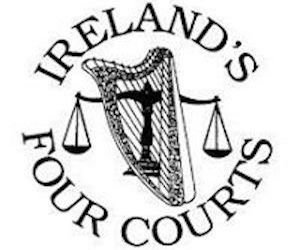 Ireland's Four Courts