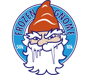 Frozen Gnome