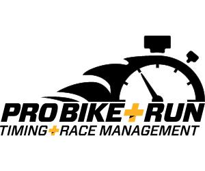 Pro Bike + Run Timing & Race Management