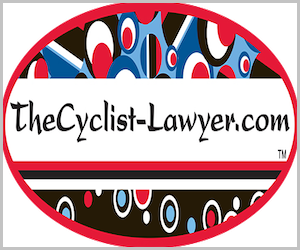 Cyclist Lawyer