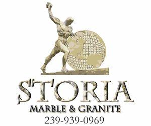 Storia Marble & Granite