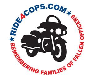 Ride4cops.com