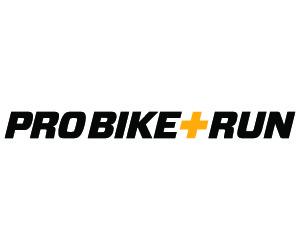 Pro Bike + Run