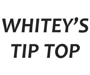 Whitey's Tip Top