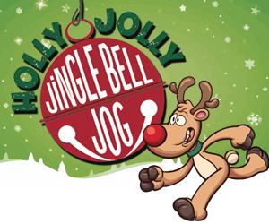 Holly Jolly Jingle Bell Jog
