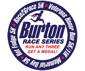 Burton Race Series