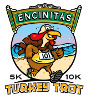 2015.11.26 – Encinitas Turkey Trot (Encinitas, CA)