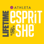 Athleta Esprit De She Tempe Triathlon/Duathlon