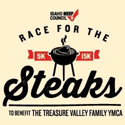 Image for race Race for the Steaks