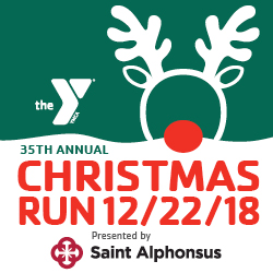 Image for race 35TH ANNUAL CHRISTMAS RUN
