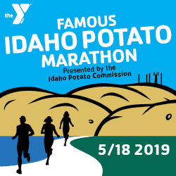 Image for race YMCA Famous Idaho Potato Marathon