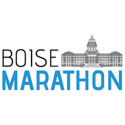 Image for race Boise Marathon – Virtual from Oct 25th - Nov 1st