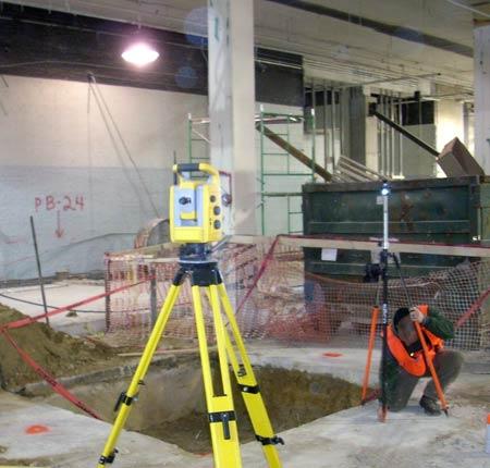 Ocean City MD Convention Center Survey