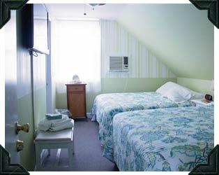 Atlantic House Room Eight