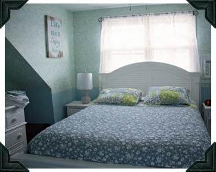 Atlantic House Room Eleven