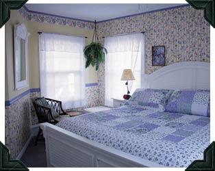 Atlantic House Room Four