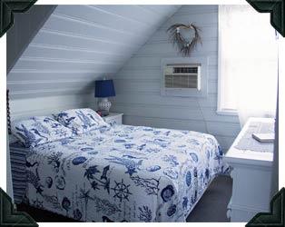 Atlantic House Room Nine