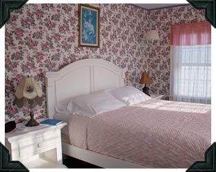 Atlantic House Room One