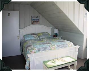 Atlantic House Room Seven