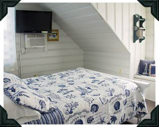 Atlantic House Room Six