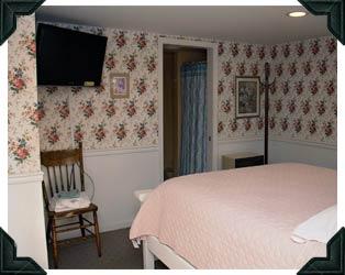 Atlantic House Room Ten