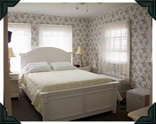Atlantic House Room Three