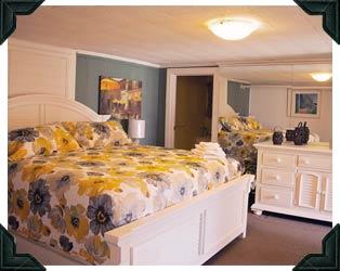 Atlantic House Room Twelve
