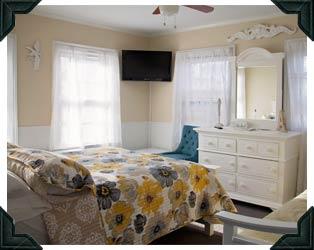 Atlantic House Room Two