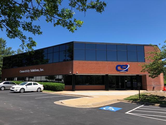 New CSI headquarters - blog post image