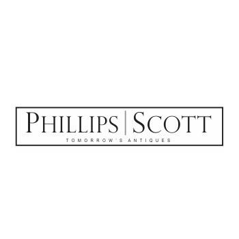 Phillips Scott furniture logo