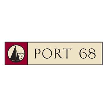 Port68 furniture logo