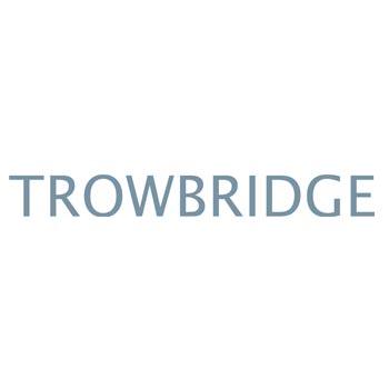 Trowbridge art gallery logo