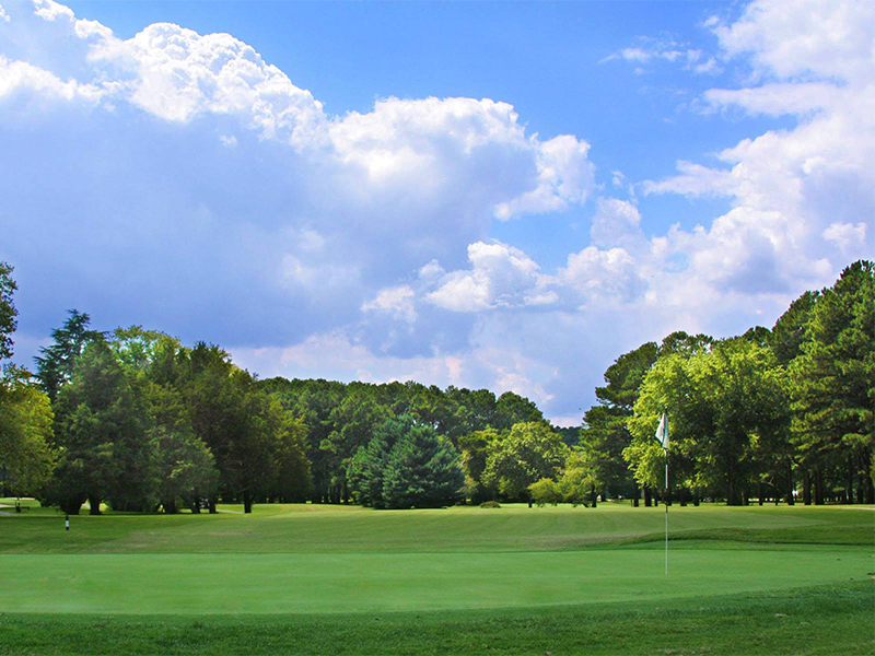 Green Hill Country Club