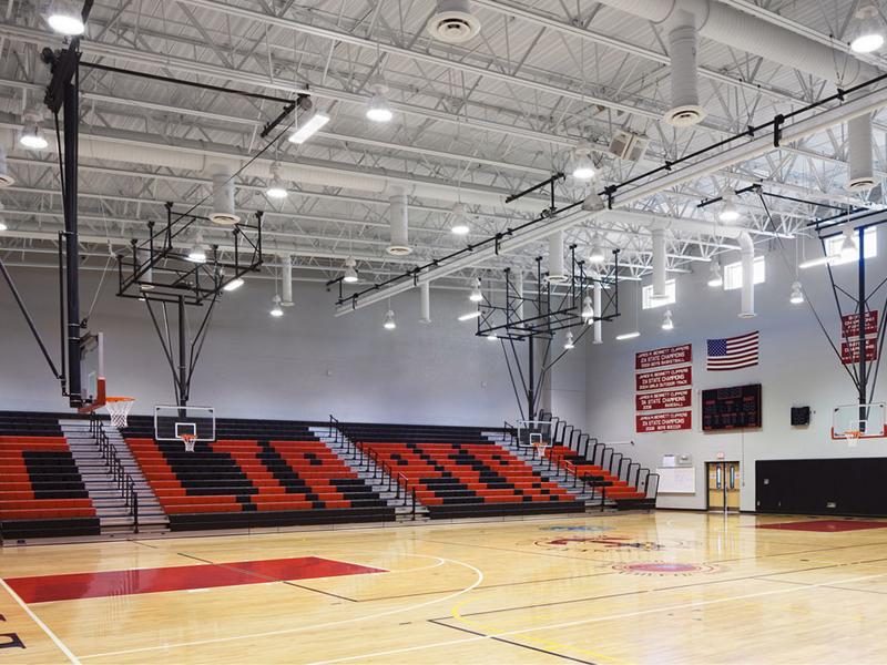 JM Bennett High School