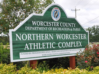Northern Worcester Athletic Complex