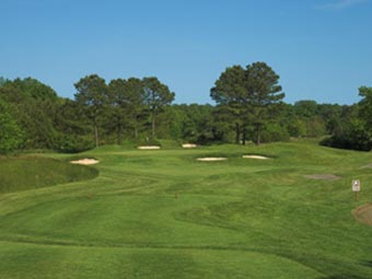 River Run Golf Club & Comm.
