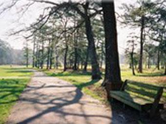 Winter Quarters Municipal Golf Course