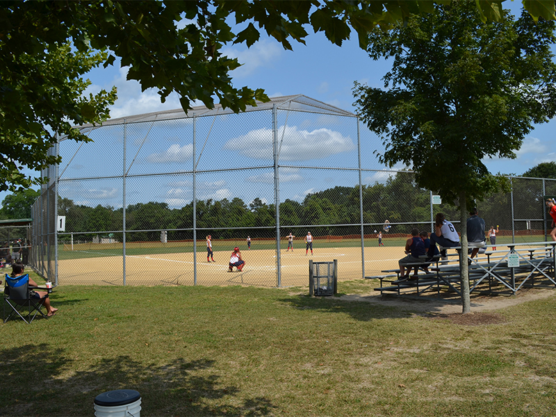 WinterPlace Park / East Wicomico Little League