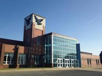Stephen Decatur High School