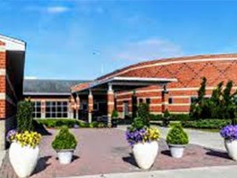 Stephen Decatur Middle School