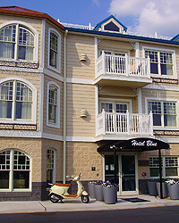 Best Delaware Beach Luxury Boutique Hotel