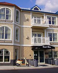 Best Delaware Beach Luxury Boutique Hotel