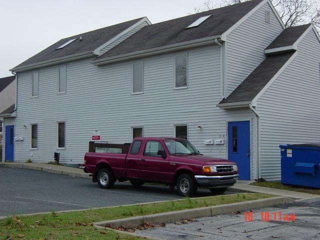 809 Hanson St, Unit A