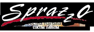 Sprazzo Italian Restaurant logo