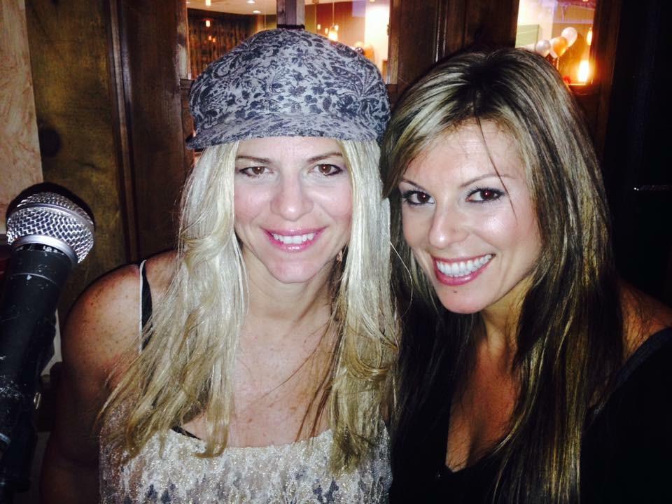 Lauren Glick & Melissa Alessi