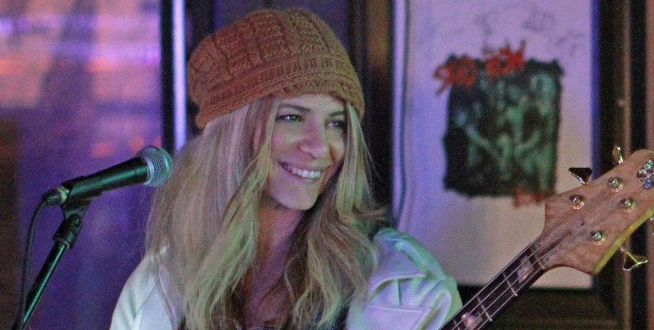 Lauren Glick Band