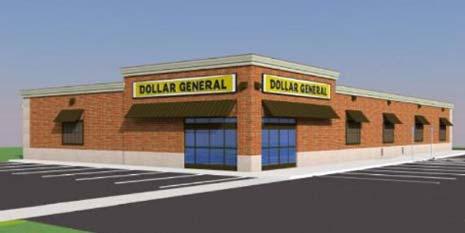 Dollar General - Berlin, MD