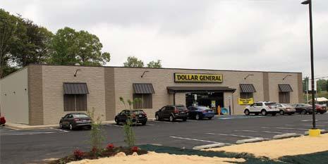 Dollar General - Hollywood, MD